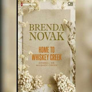 Ebook Kembali Ke Whiskey Creek