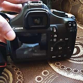 BU Canon EOS 1100D