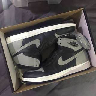 01f893e87898 Air Jordan 1 Shadow 2013