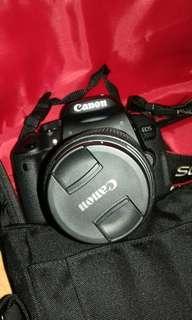 Canon dslr 700d
