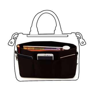 Bag organizer/ pouch
