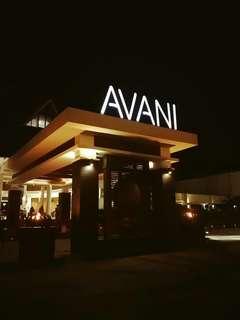 AVANI RESORT SEPANG GOLD COAST