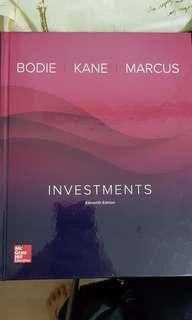 *BRAND NEW* Murdoch Textbook - Investments