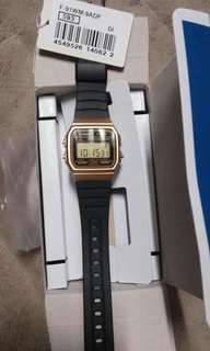New Casio Watch