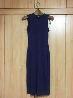 Kitschen Bodycon Dress
