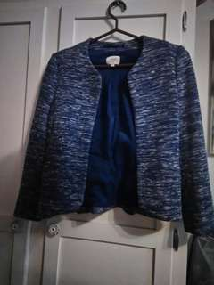 Wilfred blazer