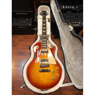 2009 Gibson Les Paul Standard Traditional Pro Electric Guitar