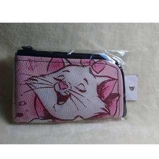 🚚 正版迪瑪麗貓鑰匙包/收納包 .全新含吊牌