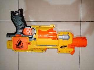 Nerf Gun - barricade rv-10