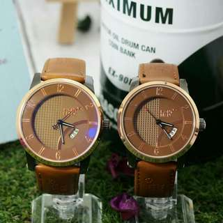 MONT BLANC LIMITED EDITION WATCH