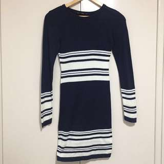 REPRICED: ForMe Knitted Dress