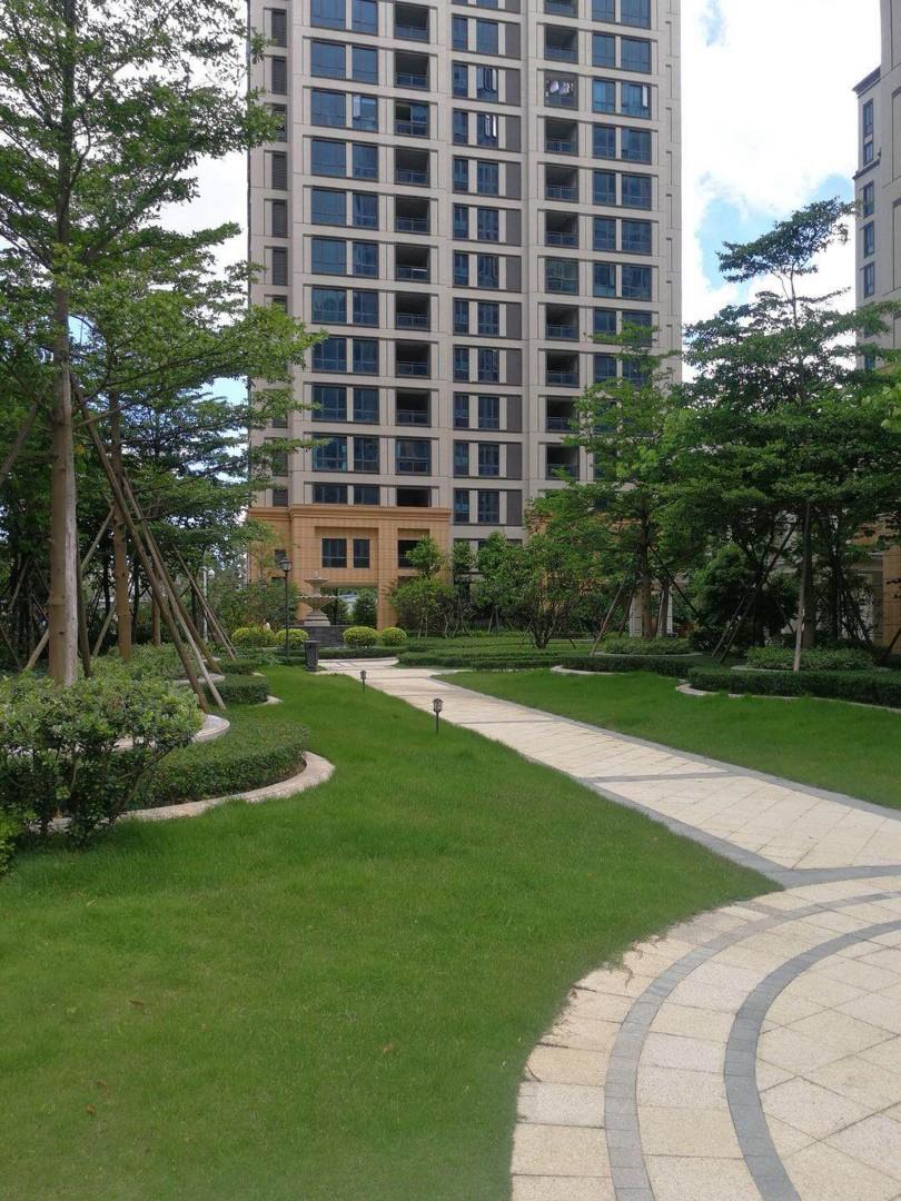 珠海橫琴後花園