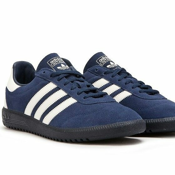 official photos 61d74 12ac2 Adidas Intack SPZL (blue  white), Mens Fashion, Footwear on