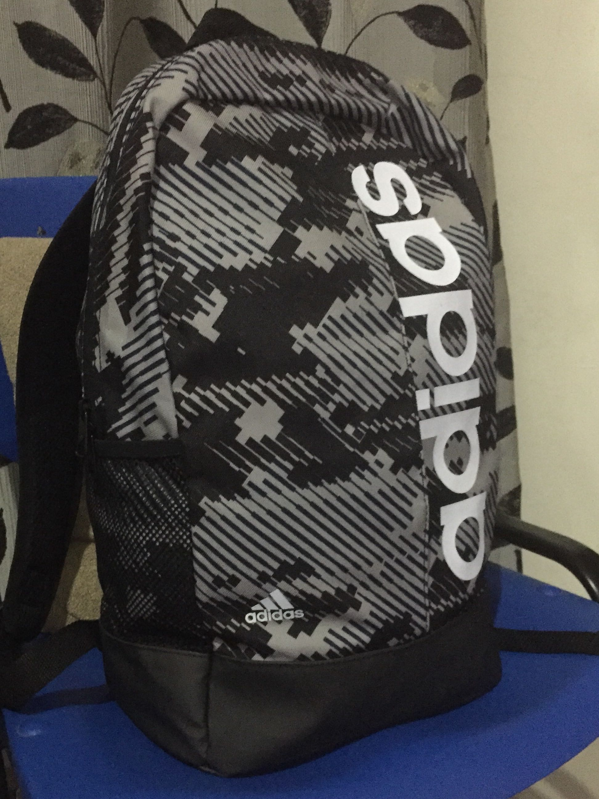 b9e5d29699 Adidas Linear Performance Backpack Ori