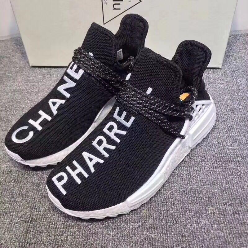 2f82e374b32ad Adidas NMD Human Race Pharrell x Chanel