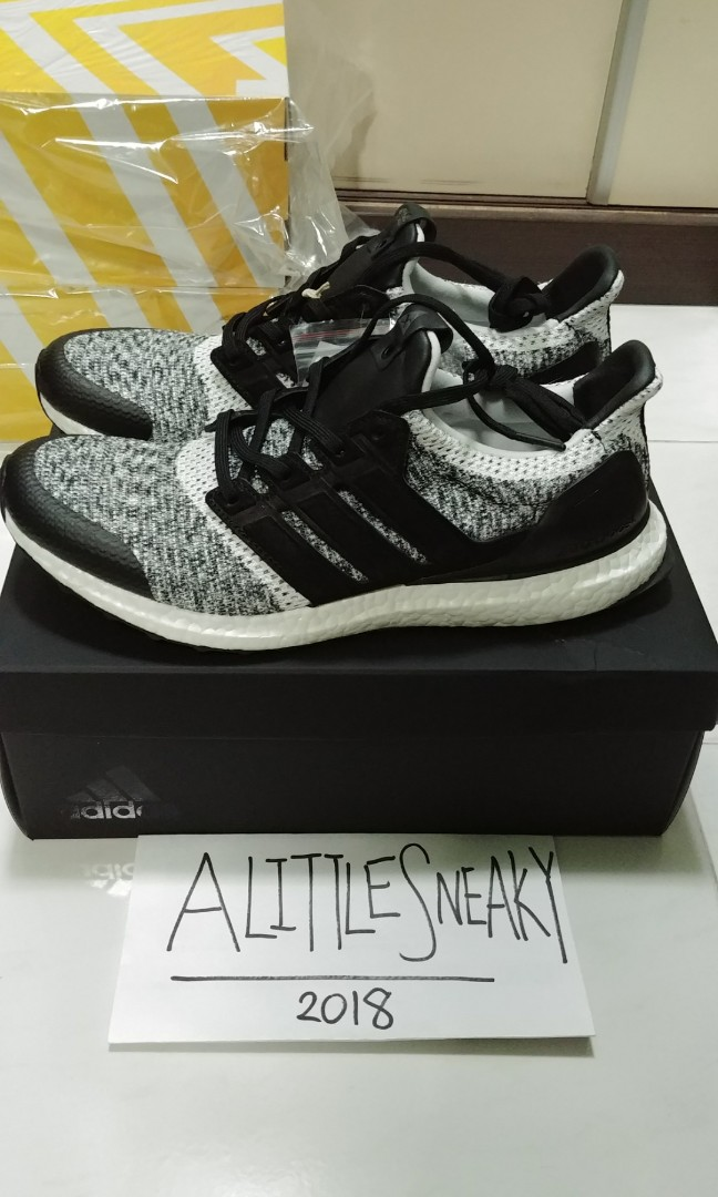 1ccb7007426 adidas x SNS x SS Ultra Boost BY2911 UK 10 US 10.5