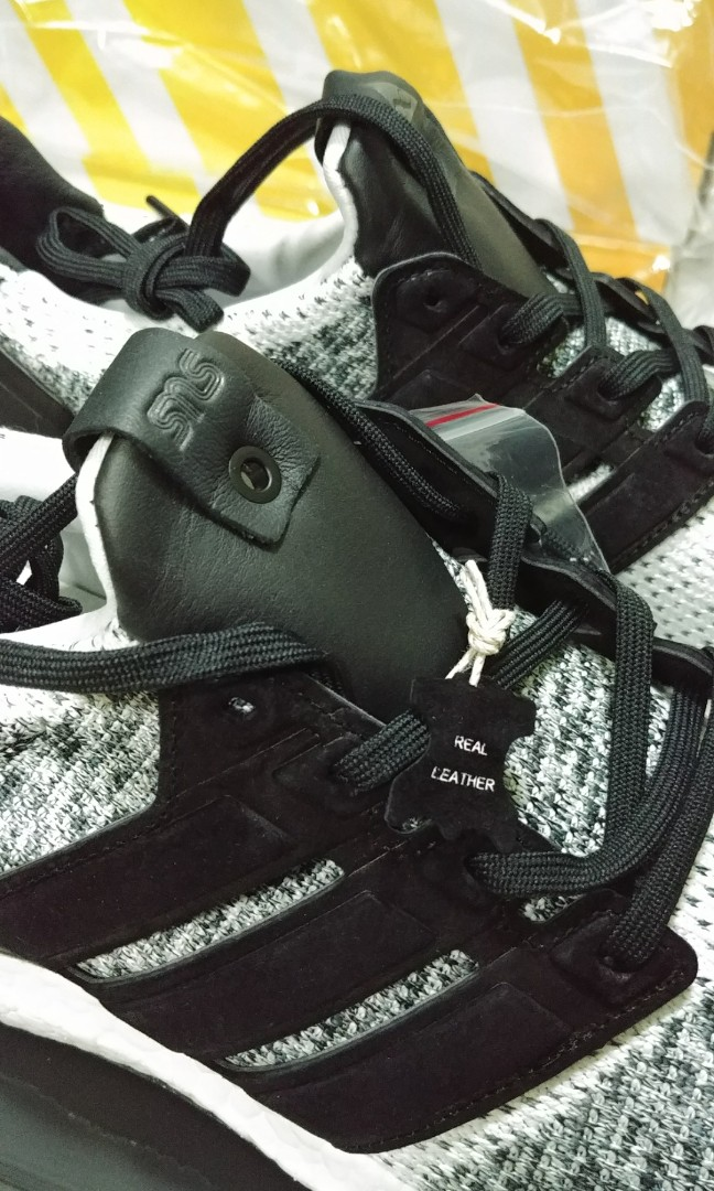 caed244bb adidas x SNS x SS Ultra Boost BY2911 UK 10 US 10.5