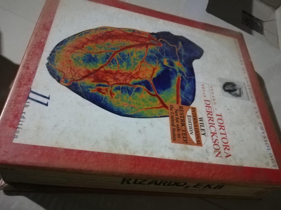 Famous Principles Of Anatomy And Physiology Tortora Pdf Download ...