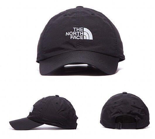 91da2287 BNWT The North Face Horizon Strapback Dad Hat/Cap Size L/XL, Men's Fashion,  Accessories on Carousell