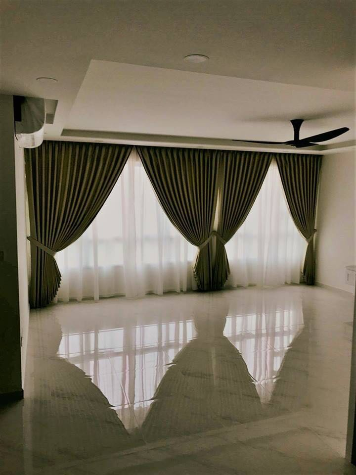 Curtain & Blind May Deal