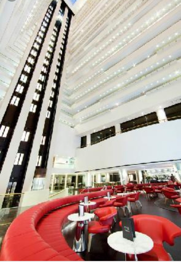 Hilton Brisbane 50% off, Tickets & Vouchers, Gift Cards & Vouchers