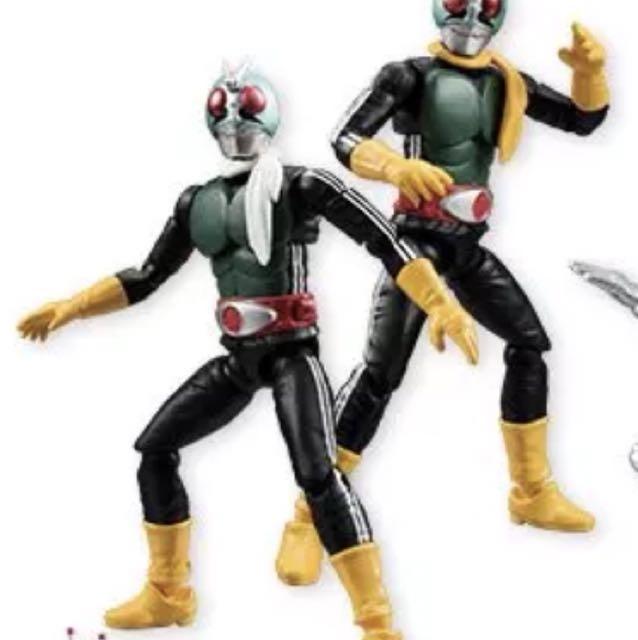 Looking for Shodo Kamen Rider Shocker Rider, Bulletin Board