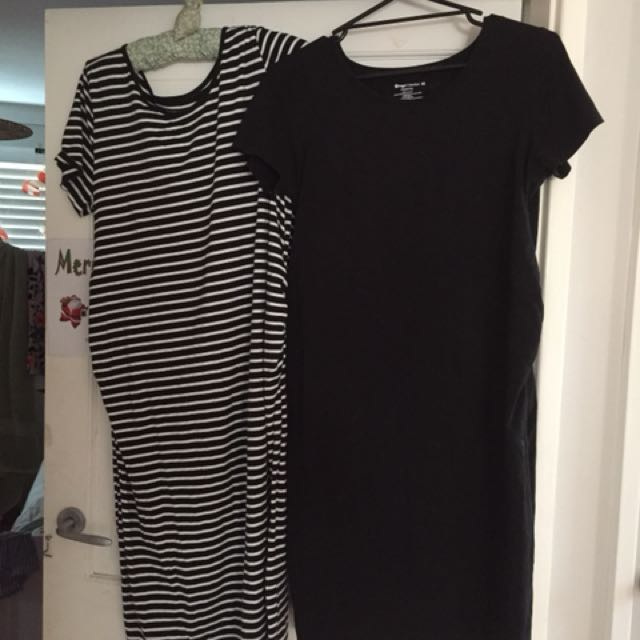 Maternity bundle size 16 dresses/tops