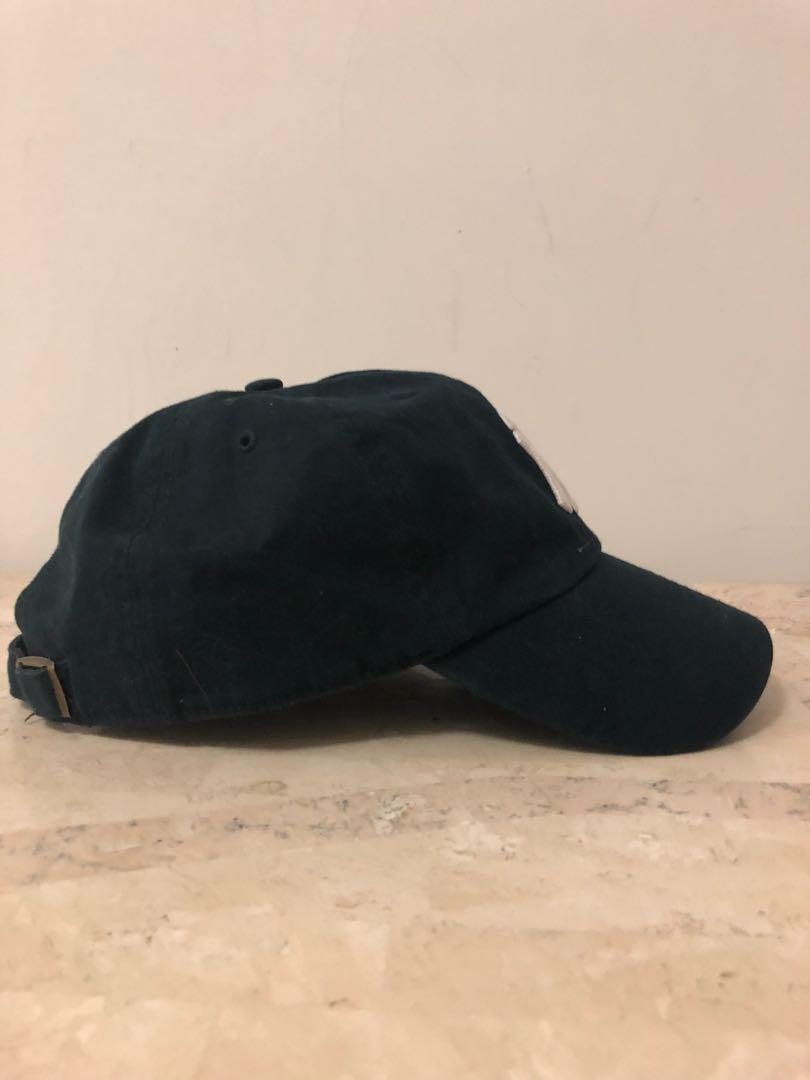 New York Yankees baseball cap