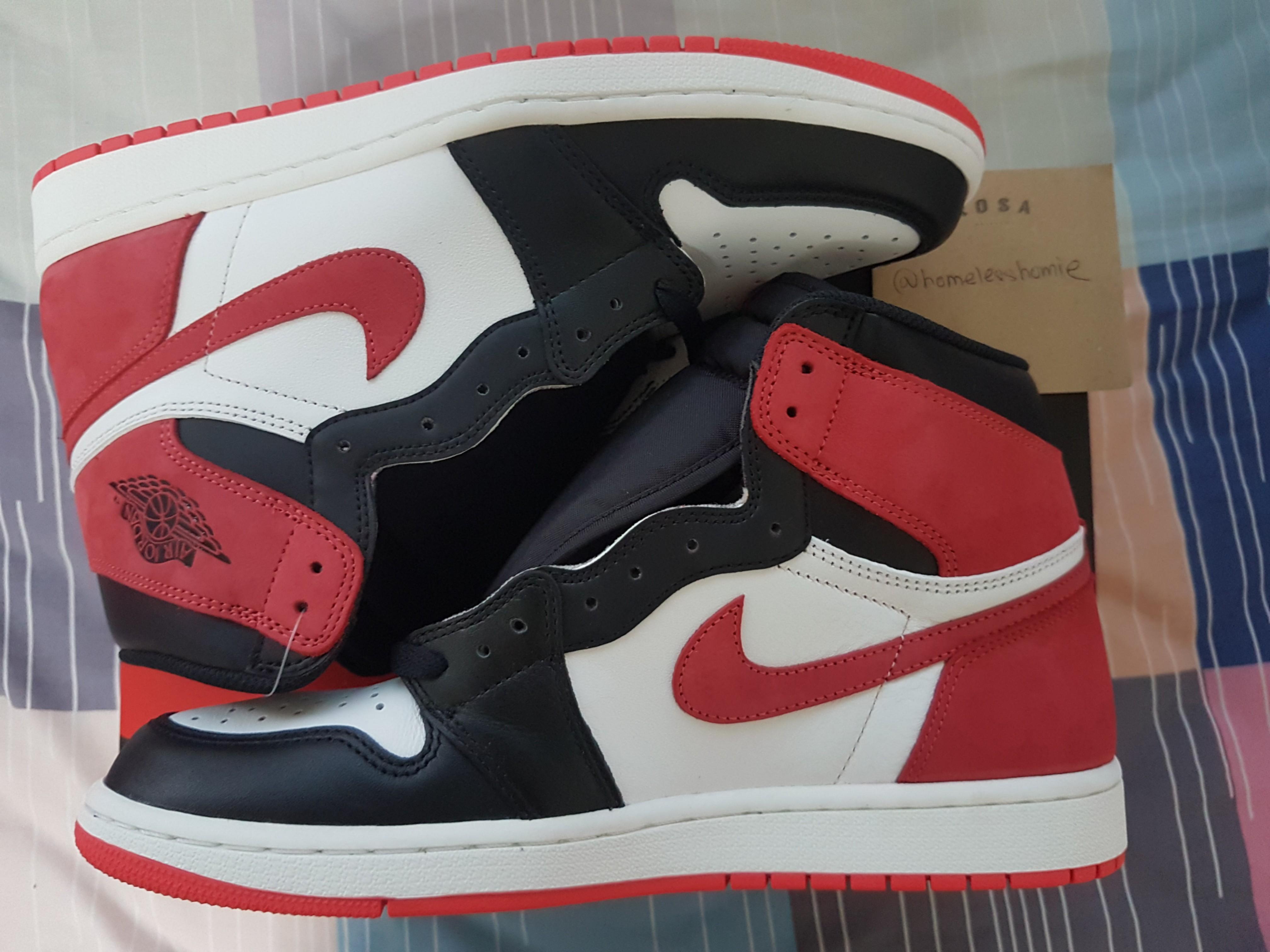 7b75b121 Nike Air Jordan 1 Retro High OG