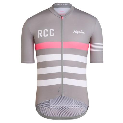 c5d9410a5 Rapha RCC Aero Jersey L Size