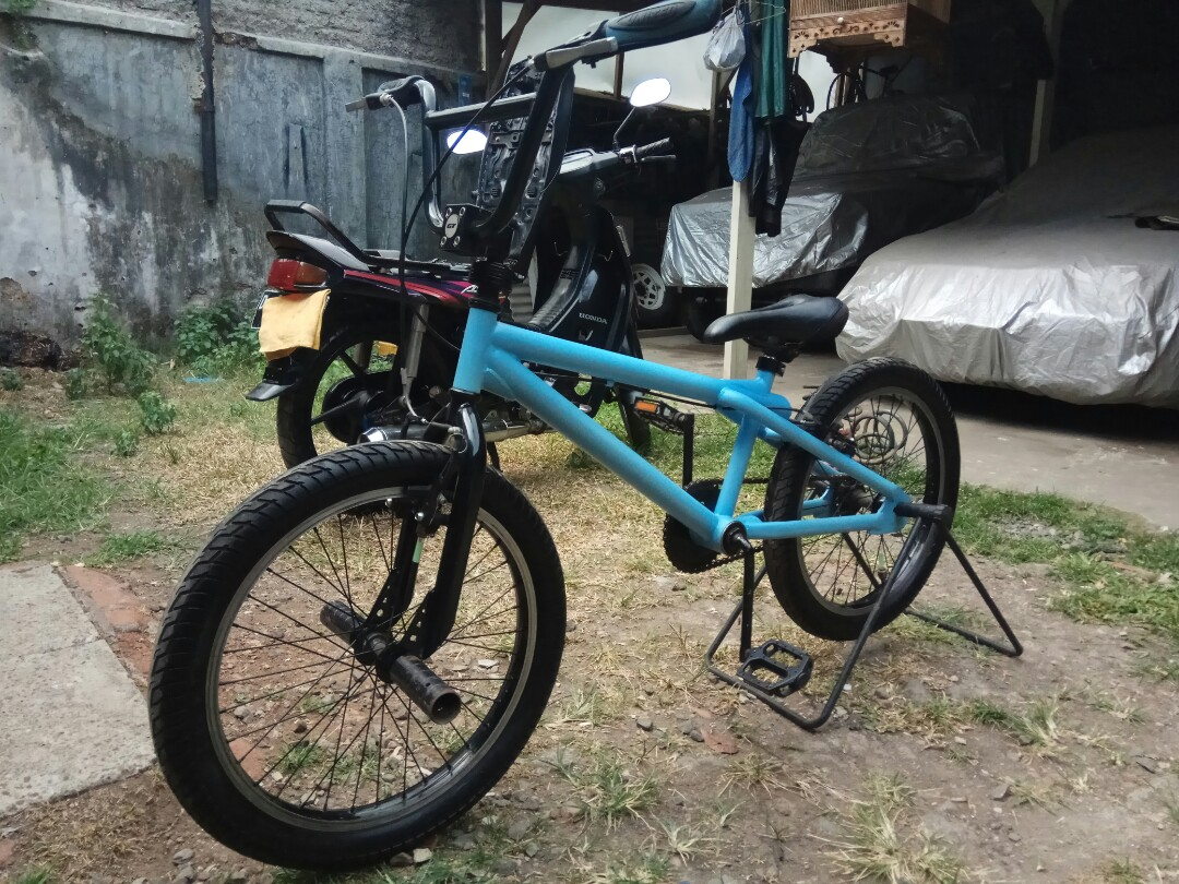Sepeda Bmx Gt Speed Series - Sepeda BMX