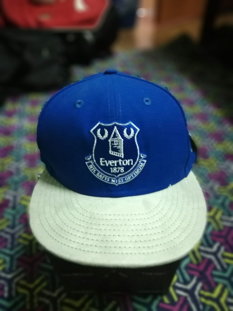 927c434fd7ac6 Snapback Everton - New Era