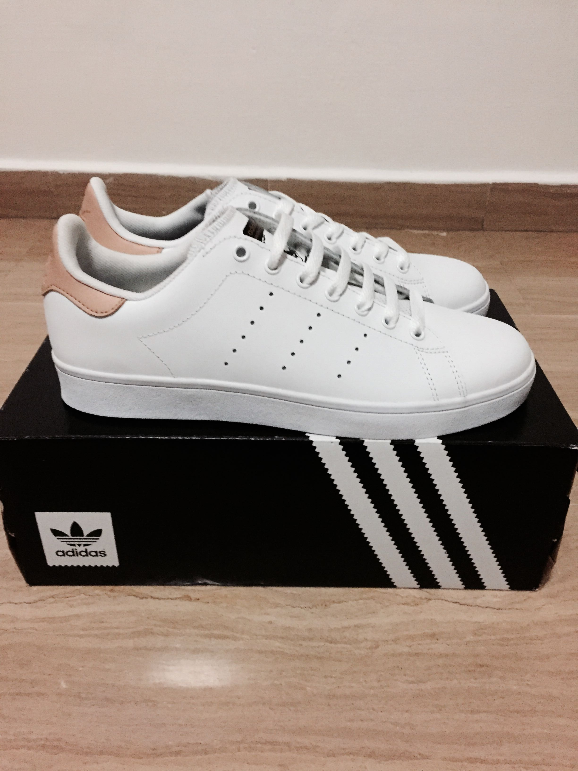 best loved 1c21a 206e0 Stan Smith Vulc Shoes