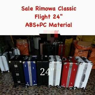 """👉SALE - RIMOWA CLASSIC Size 24"""" #lo"""