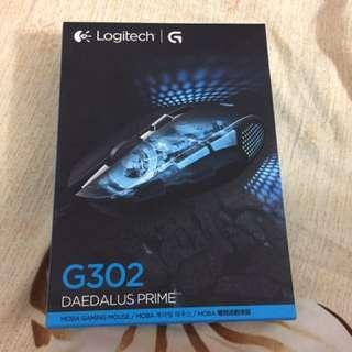 🚚 Logitech G302滑鼠