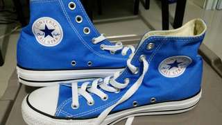 Converse Highcut shoes