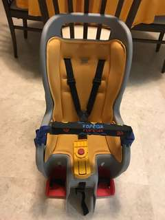 Topeak Child Seat Bicycle (BabySeat II)