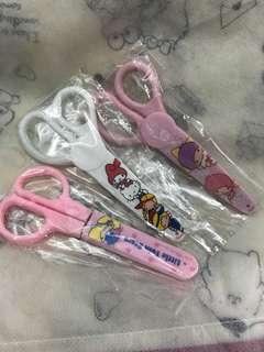 Sanrio scissor