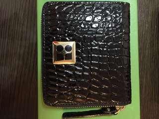 Kate Spade leather women's wallet