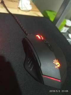 Bloody gaming mouse v8