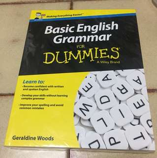 Basic English Grammer