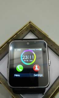 Smart Watch (sim card)