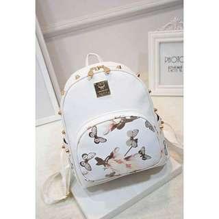 Koren Studded Backpack