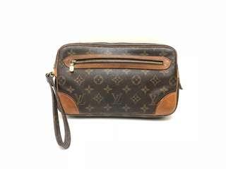 Authentic Louis Vuitton Marly Dragonne