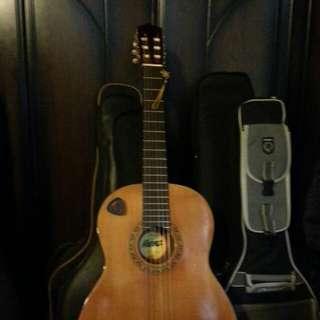 早期 Alvarez 古典吉他(已降價)