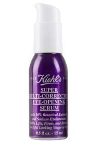 *Brand New* Khiel's Super Multi Corrective Eye Serum