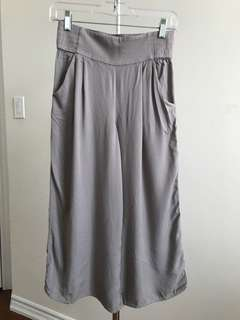Aritzia Talula Sullivan Pant in Lucite size xs
