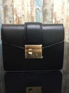 💯PEDRO Structured Flap Shoulder Bag