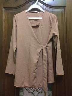 Kimono Blouse