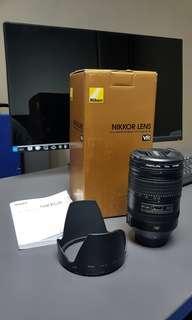 Nikon 28-300mm f/3.5 VR